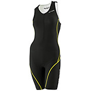Orca Core Womens Basic Race Suit  2014