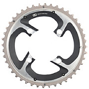 Shimano XTR FCM985 10 Speed Double Chainrings