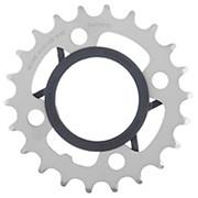 Shimano FCM442 Triple Chainring