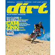 Dirt Magazine Feb 144