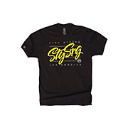 Stay Strong Alpine Tee