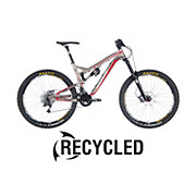 Nukeproof Mega AM 275 Comp Bike - Ex Display 2014
