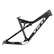 Yeti AS-R Carbon Suspension Frame 2010