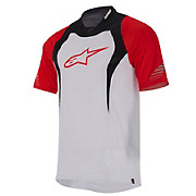 Alpinestars Drop Short Sleeve MTB Jersey