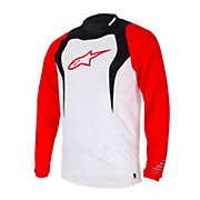 Alpinestars Drop Long Sleeve Jersey 2014