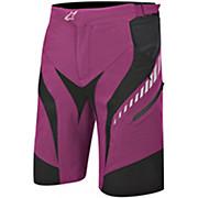 Alpinestars Stella Drop Shorts 2014