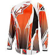 Alpinestars A-Line Long Sleeve Jersey