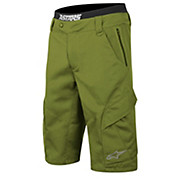 Alpinestars Manual Shorts 2014