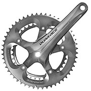 Shimano Dura-Ace 7800 Double 10sp Chainset