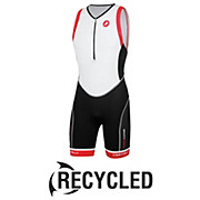 Castelli Free Tri Distance Suit - Cosmetic Damage