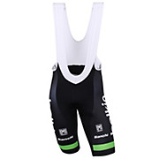 Santini Belkin Team Cool Max Bib Shorts 2014
