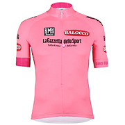 Santini Giro dItalia Leaders Jersey 2014