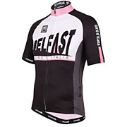 Santini Giro D Italia Belfast Stage Jersey 2014