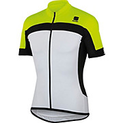Sportful Pista Full Zip Jersey SS14
