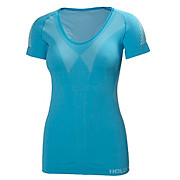 Helly Hansen Womens Dry Revolution U-Neck Top SS14
