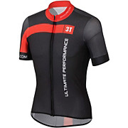 Castelli 3T Team FZ Short Sleeve Jersey 2015