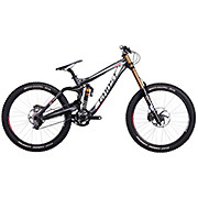 Ghost DH 9000 Suspension Bike 2014
