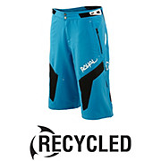 Royal Turbulence Shorts - Cosmetic Damage