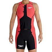 Speedo LZR Racer Triathlon Comp Womens Singlet 2014