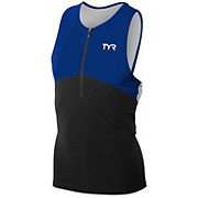 TYR Male Carbon Tank Top SS14