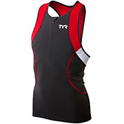 TYR Male Competitor Tank Top SS15