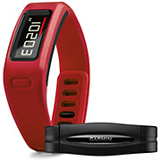 Garmin Vivofit Fitness Band with HRM