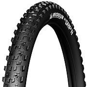 Michelin Wild GripR2 Advanced Tyre