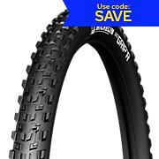 Michelin Wild GripR2 Advanced Tubless Tyre
