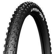 Michelin Wild GripR2 Advanced Tubeless Tyre