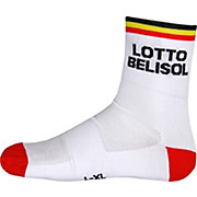Vermarc Lotto - Belisol Race Socks 2014