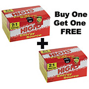 High5 Energy Source - Buy One Get One Free