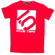 Five Ten Logo Tee 2016