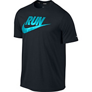 Nike Legend Run Swoosh Tee SS14