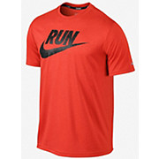 Nike Legend Run Swooch Tee SS14