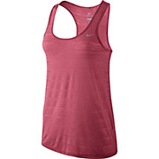 Nike Womens DF Touch Breeze Stripe Tank SS14