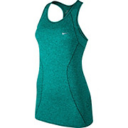Nike Womens Dri-Fit Knit Tank SS14