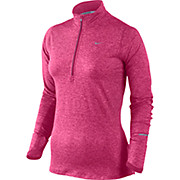 Nike Womens Element HZ Top