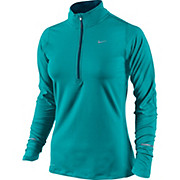 Nike Womens Element HZ Top SS14
