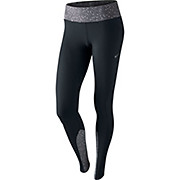 Nike Womens Printed Nylon Epic Run Tights SS14