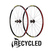 Corratec Zzyzx Wheelset - Ex Demo 2012