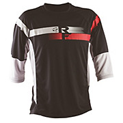Race Face Indy Jersey 3-4 Sleeve Jersey 2014