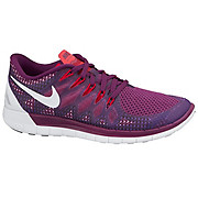 Nike Womens Free 5.0 Shoes AW14