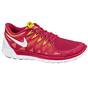Nike Womens Free 5.0 Shoes SS14