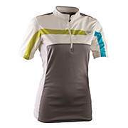 Race Face DIY Womens Jersey SS 2014
