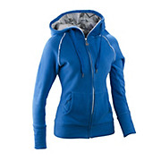 Race Face Shoody Zip Womens Hoody
