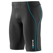 Skins Coldblack Mens 1-2 Tights SS14