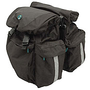 Oxford Low Rider Rear Panniers 36L