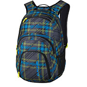 Dakine Campus 25L Back Pack 2014