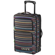 Dakine Womens Carry-On Roller 36L
