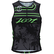 Zoot Mens Performance Tri Team Tank Top 2014